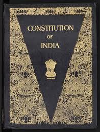 भारतीय संविधानाची निर्मिती : एक सत्यता