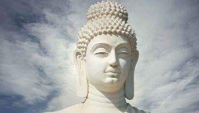 Buddha…….Great Teacher to All