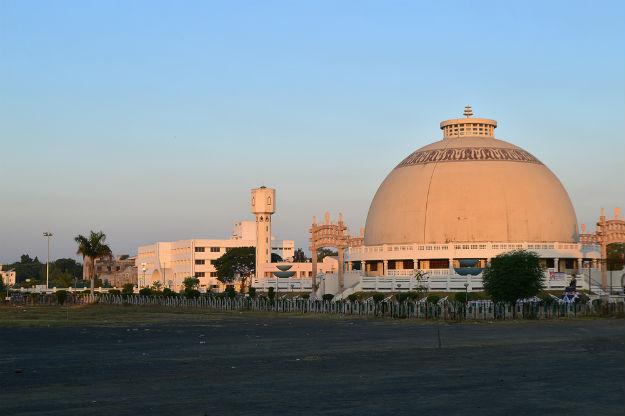DEEKHSHA BHOOMI  Information About Deeksha Bhoomi Nagpur