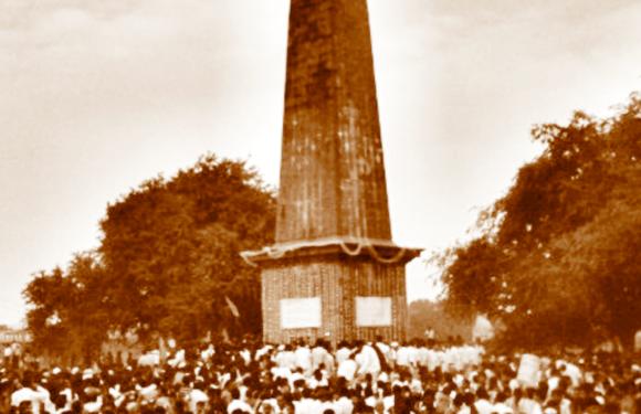भीमा कोरेगाव विजय दिनी महाराष्ट्रात तणावपुर्वक शांतता ..! – लाखो बौद्ध  विजय भूमीवर..!